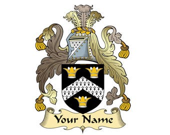 Coat of Arms, Clan Badge and Crest Download