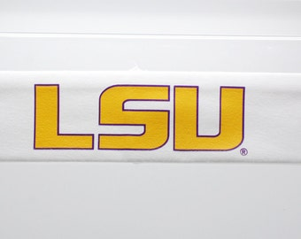 Louisiana State Collegiate Headband