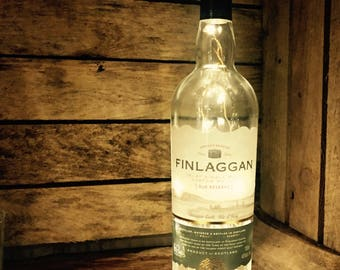 Finlaggan Whiskey Light, Battery Operated, LED