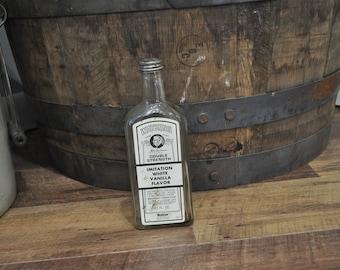 Watkins Imitation White Vanilla Flavor Glass Bottle