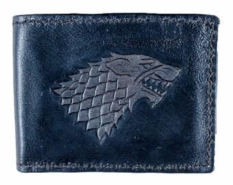 Game of Thrones Stark Geek Wallet