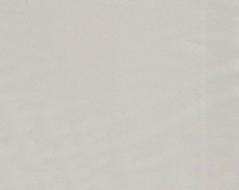 """59-60"""" Silver Satin Charmeuse-15 Yards Wholesale by the Bolt (US0114-C1)"""