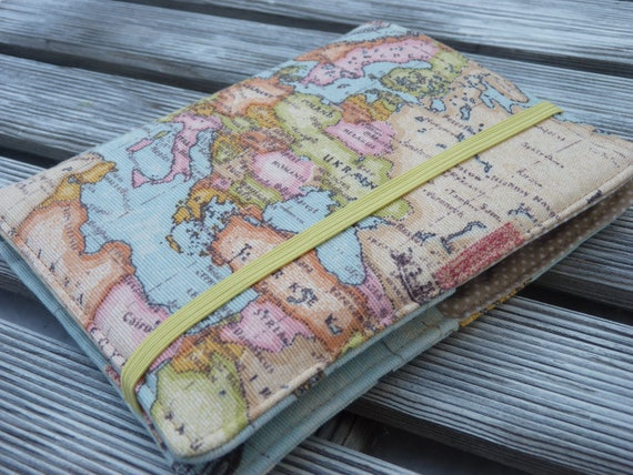 Travel organizer passport holder holder for 2 passports like this item gumiabroncs Images