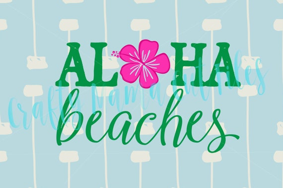 Aloha Beaches Download, Make It A Great Day, Love Yourself, Fun Saying, Be  Awesome Quote, Sassy Pants, Take Me To The Beach, Summer Quote From ...