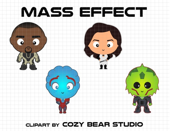mass effect clipart jacob taylor miranda lawson samara rh etsy com clipart mass nouns clipart mass intentions