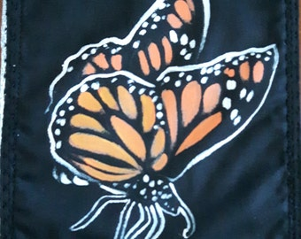 Monarch Butterfly Patch