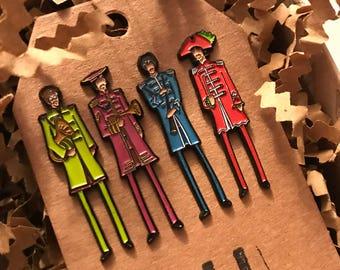 Pepper Pins-Custom Set!!!