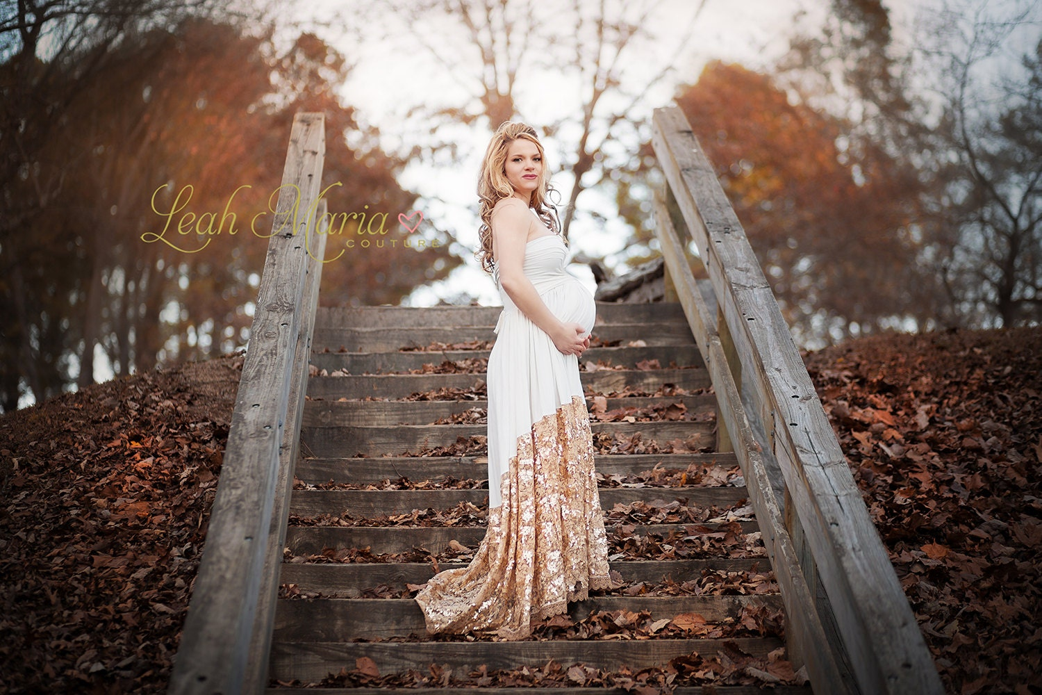 White gold sequin maternity gown maternity dress maxi zoom ombrellifo Choice Image