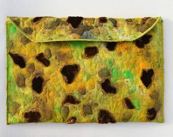 Lichen ipad pro cover