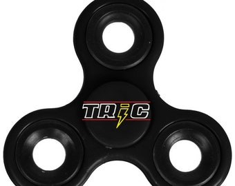 TRIC Fidget Spinner - One Tree Hill