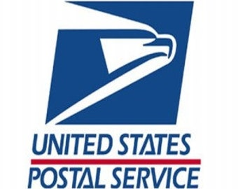USPS Return Shipping - Repairs/Resize