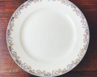 Noritake Richelieu Dinner Plates (Set of 4)