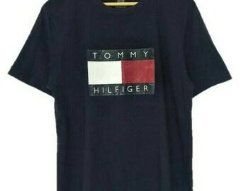 Tommy Hilfiger T-shirt Big Logo