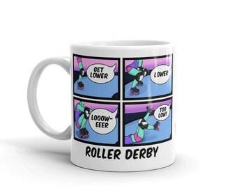 Get Lower Mug