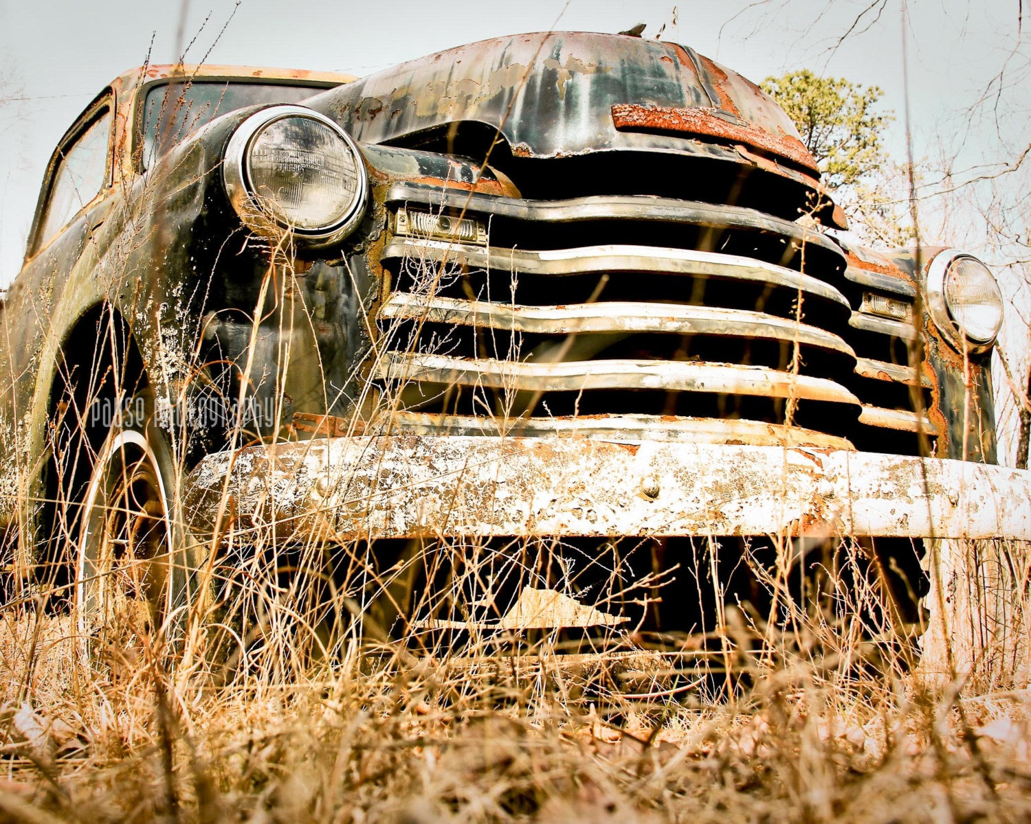 Old truck photography vintage chevy boys room retro print zoom biocorpaavc Images