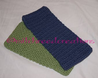 Crochet Swiffer Cover - Made to Order