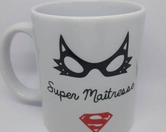 mug teacher end of year gift