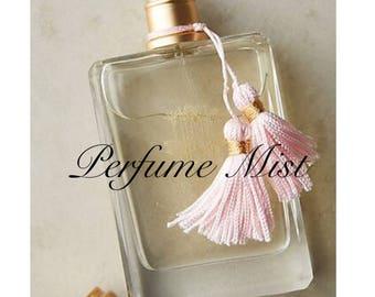 Perfume Mist