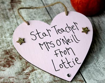 Teacher Thank You Gift - Teacher gifts - Teacher Gifts Personalized - Gifts For Teachers - Personalized Teacher Gift - Teacher Retirement