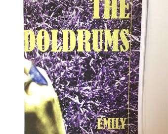THE DOLDRUMS by Emily Bueckert