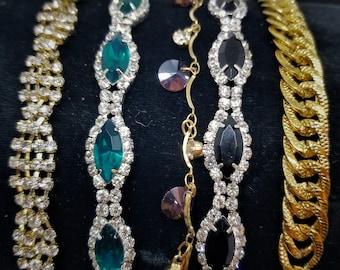 Handset  Bracelets All For One Price