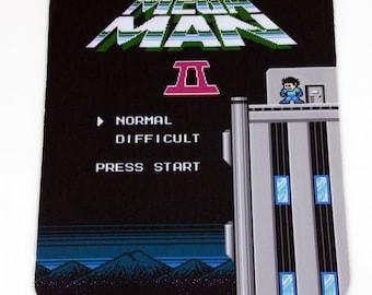 NES Mouse Pad - Mega Man