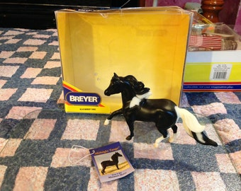 Breyer Model Horse: Midnight Tango