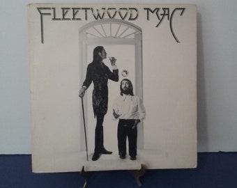Fleetwood Mac - Stevie Nicks - Fleetwood Mac - Circa 1975