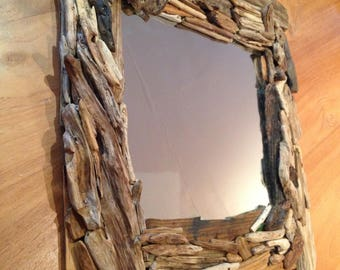 Mirror in Driftwood (12)
