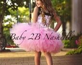 Pink Paris Costume Tutu C...