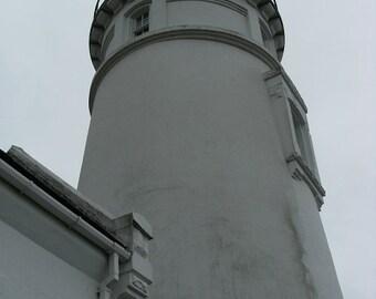 Umpqua Lighthouse Vertical
