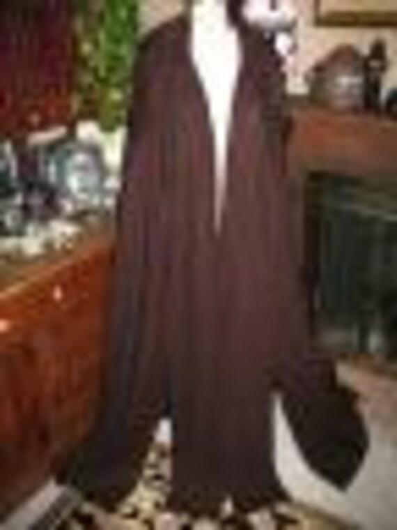 Star Wars Anakin Skywalker Episode 2 100%  suiting polyester cloak in 5 sizes