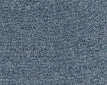 Fabric - Robert Kaufman - Chambray-indigo