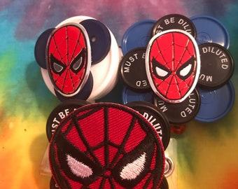 Marvel retractable Badge Holder