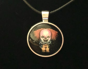 Inspired Baby Pennywise Pendant