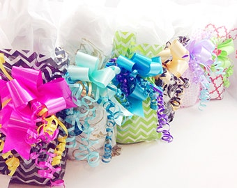 GIFT WRAP for any style glass
