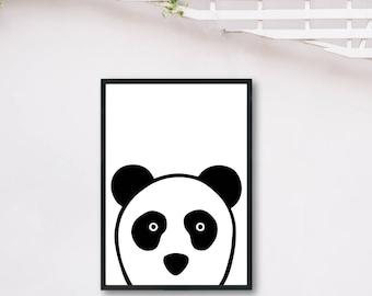Panda DIGITAL PRINT