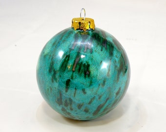 Ceramic Bauble Christmas Bauble tree Ornaments