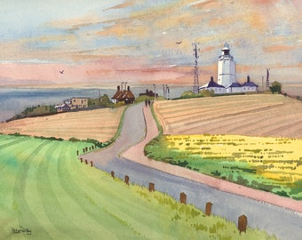 North Foreland Lghthouse, Broadstairs Kent
