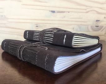 Leather Journal Notebook & Sketchbook