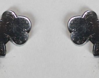 Thunder Cloud earrings