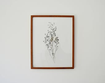 Minimal handmade Picture Frame