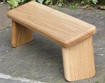Yoga stool - Seiza bench - Meditation stool