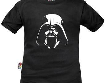 Kids t-shirt Star Wars: Lord Vader