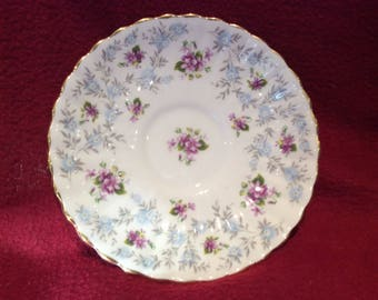 "Royal Stafford Enchantment Saucer 5.5"" diameter"