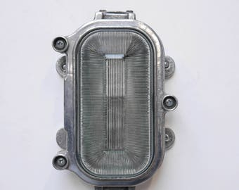 Trilateral wall light cccp