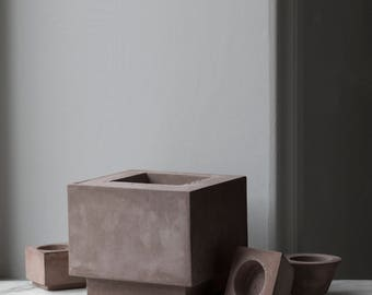 Cuboid Bowl