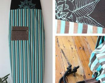 MAIKAII SURF surfboard bag surfboard sock