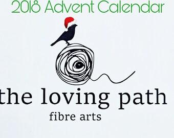 An Ode to Musical Theatre 2018 Advent Calendar
