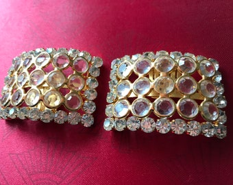 1950s/1960s Shoe or Dress Clips